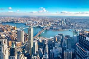 株取引アプリのロビンフッド、ニューヨーク州で仮想通貨事業ライセンスを取得