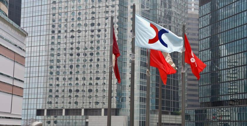中国のマイニング企業、株式上場は現実的か?香港証取CEOの気になる発言