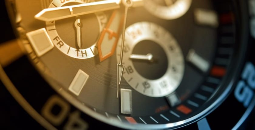スイスメーカーが仮想通貨ウォレット内蔵の高級腕時計開発。想定価格は1100万円~