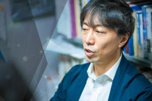"""「ビットコインのバブルを馬鹿にするのは愚か」慶大・坂井教授が語る""""暗号通貨と国家"""""""