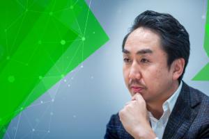 【LINE出澤CEO】スマホの終わりにトークンエコノミーは成長するのか?「キラーアプリが変える」