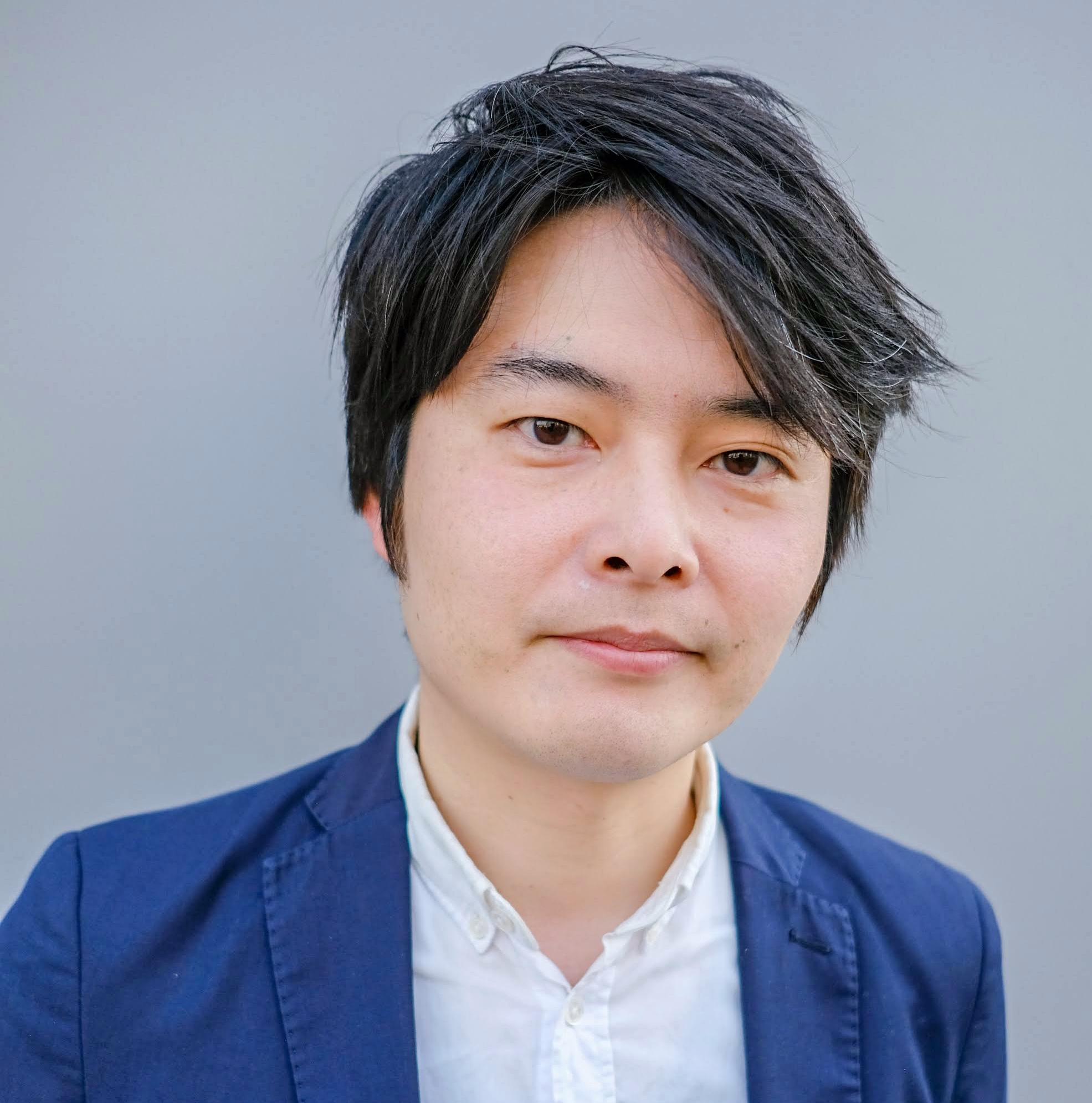 久保田大海(coindesk JAPAN編集者/btokyoコンテンツプロデューサー))