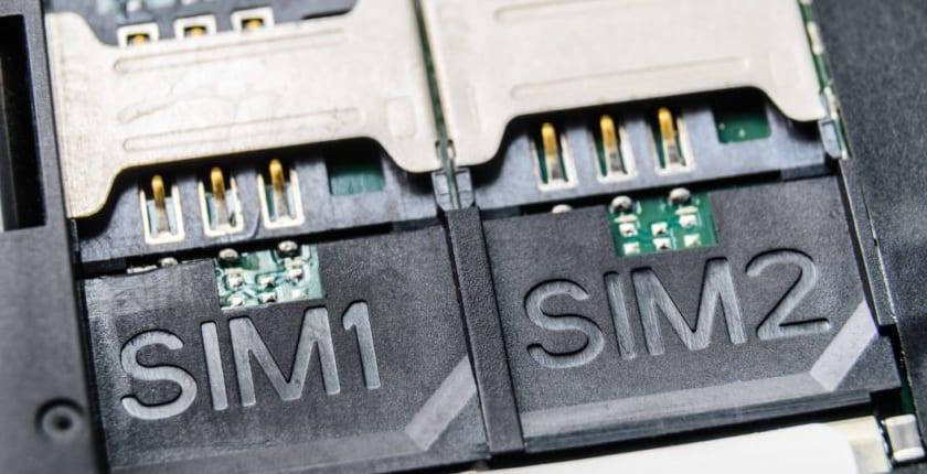 スマホに差してすぐ使える。SIMカード型仮想通貨ウォレット