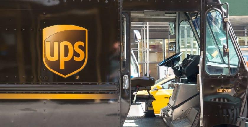 B2Bもコンシューマー市場並みのオンライン購買を。UPSが業者向けプラットフォーム開発へ