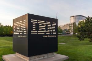 IBMが狙う仮想通貨保管ビジネス。コールドストレージに代わる選択肢提供