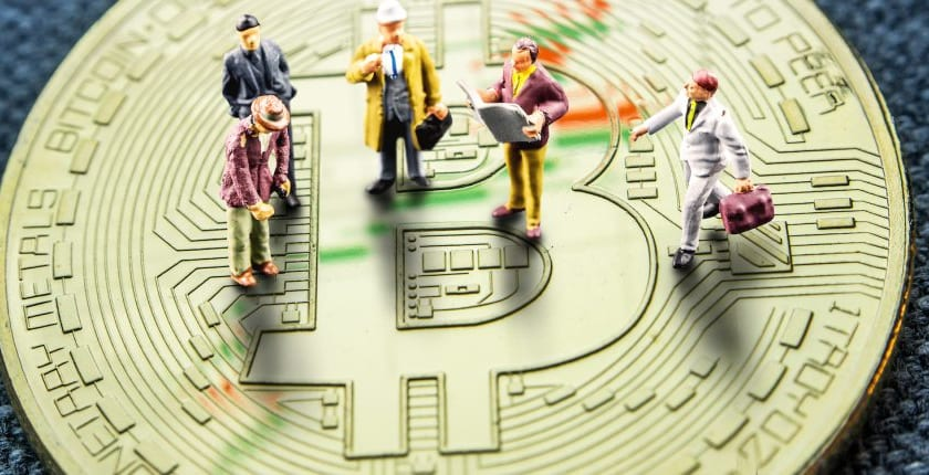 ビットコイン取引量、11カ月ぶりに110億ドル突破。価格に反比例