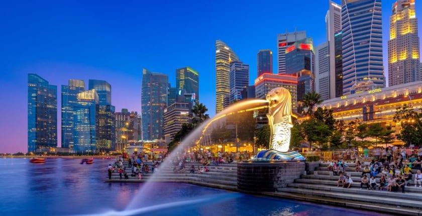 米投資大手ベインが出資する仮想通貨取引所、アジアで拡大へ。シンガポール企業と提携