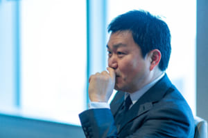JPモルガン・M&A統括:「日本企業の買収が変わった。銀行は激変する」年間1.3兆円を注ぎ込むものとは