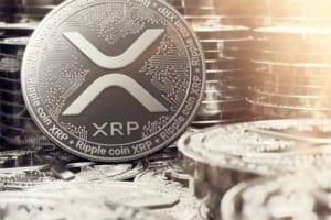 リップル(XRP)販売31%増:2019年1-3月