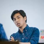 安 昌浩(ALISファウンダー・CEO)