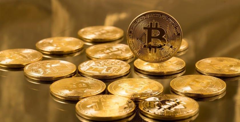 ビットコイン、5カ月ぶり5500ドル突破。移動平均線は3年半ぶりにゴールデンクロス到来