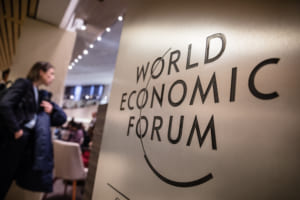 「数年以内にデジタル通貨を発行する中央銀行が登場する」WEFレポート執筆者【キーマンの分析】