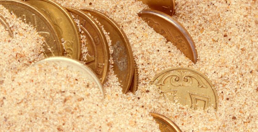 「ルールなき『サトシの宝』。賞金はビットコイン1億円分」ゲーム開発者【キーマンの分析】