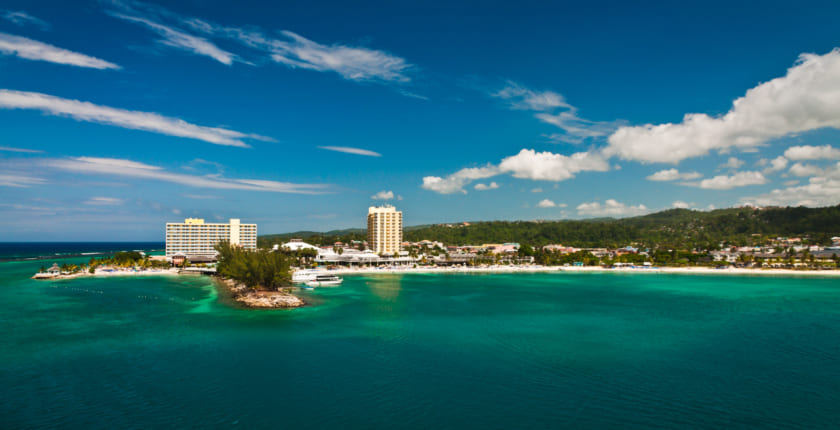 ジャマイカ証券取引所が仮想通貨試験取引へ。ビットコインとイーサリアム
