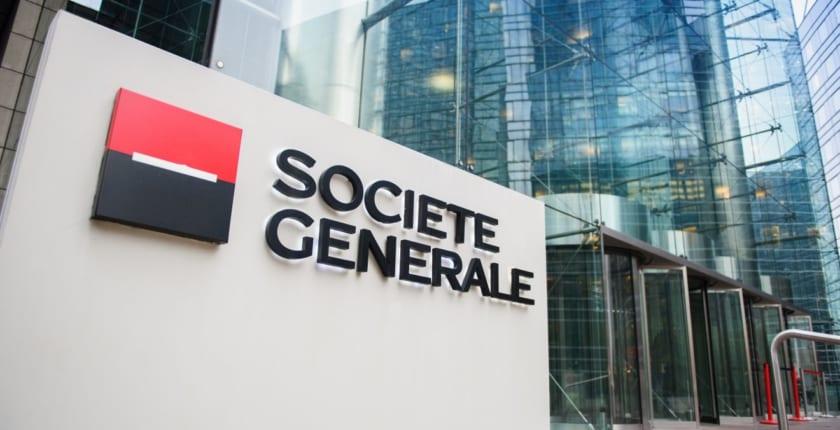 欧州の金融ブロックチェーンを加速させる仏ソシエテ・ジェネラル:イーサリアム上で125億円相当の債券発行