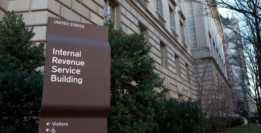 米IRS、5年ぶりに仮想通貨関連の税金申告ガイダンスを作成中