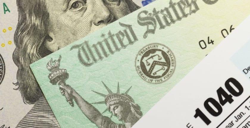 米国では所得税の還付金をビットコインで受け取れる