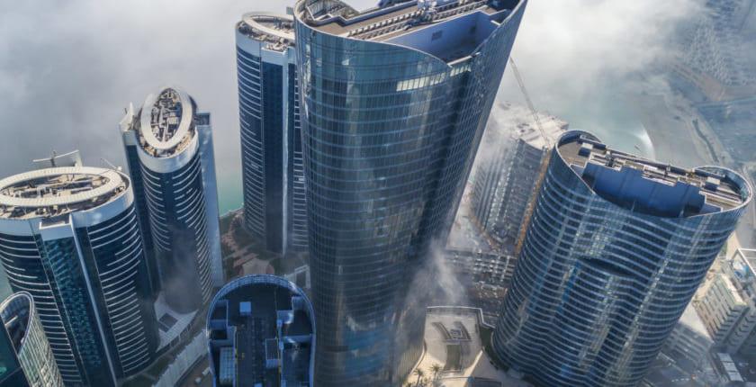 ドバイ発の仮想通貨取引所、UAEの規制当局から基本承認取得。中東最大の取引所目指す