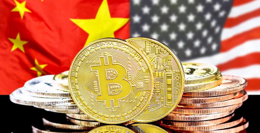 ビットコイン2,300ドル上昇の背景──タイムラインで見る7日間