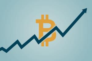 ビットコイン、一時7,000ドル突破。3日間で1000ドル上昇