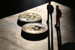 ビットコイン、2年ぶりの4カ月連続上昇。テクニカル分析は長期上昇トレンド継続