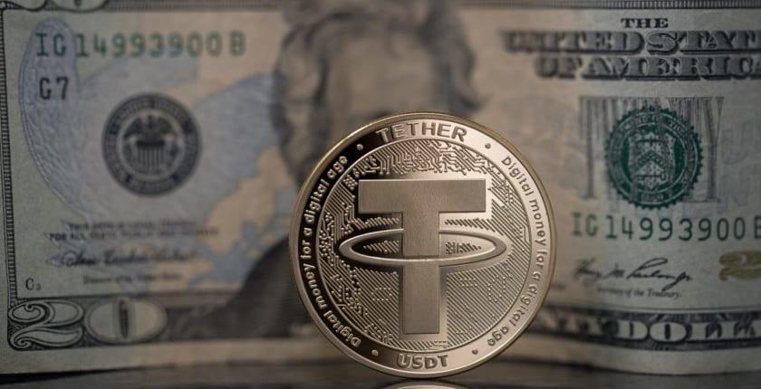 テザー、米ドル裏付けは74%、弁護士が認める──ビットフィネックス損失隠ぺい疑惑で