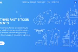 リクルート、イスラエルの仮想通貨ウォレット「ブリーズ」に出資──ライトニングネットワークで少額決済に対応
