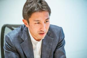 """「健康通貨をつくりたい」三井物産・子会社社長が考える """"価値のサプライチェーン""""とは?"""