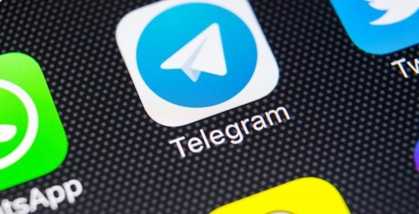 メッセージアプリ・テレグラムのトークン、一般公開へ──リキッドが7月に独占販売を開始
