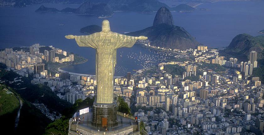 リップル、ブラジルへ進出。南米展開に着手