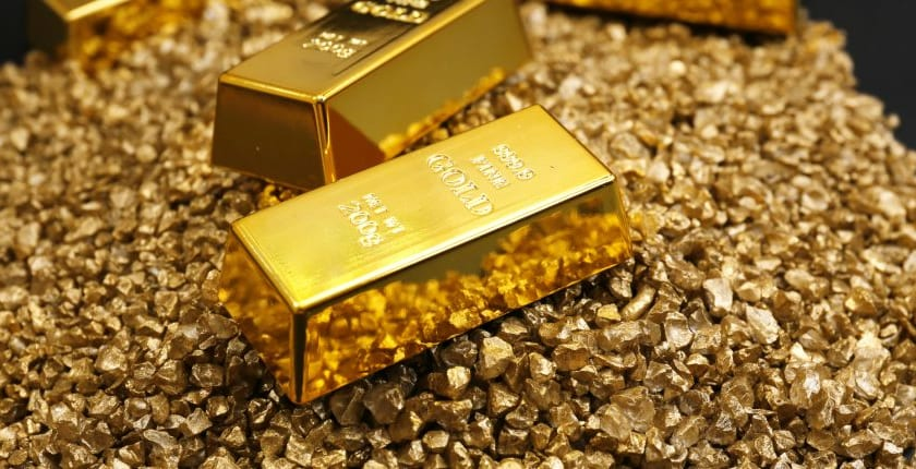 「金はビットコインを必要としないが…」GoldMoney.com創業者【キーマンの分析】