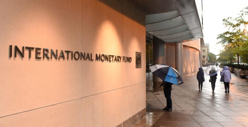 IMF報告書:従来の通貨が電子マネーやステーブルコイン に「凌駕される」可能性を示唆