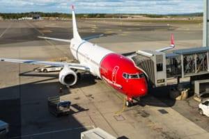 ノルウェー・エア、ビットコインで航空チケット販売を計画。創業者が取引所を開設:報道