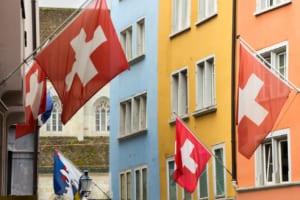 仮想通貨特化の金融アプリ、スイス規制機関からライセンスを取得