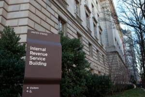 米国税庁、仮想通貨保有者に警告の手紙を送付。その中身とは?