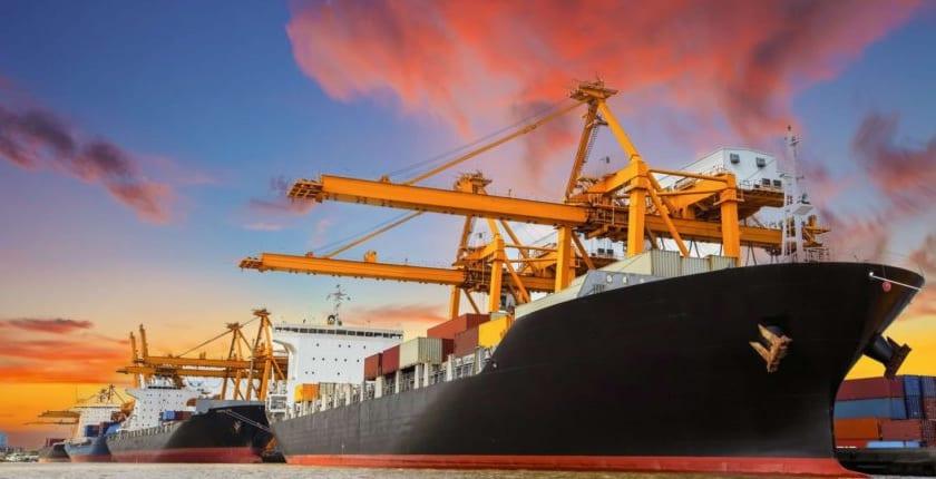 IBMと海運大手マースクのブロックチェーンに日系コンテナ船企業など2社が参加