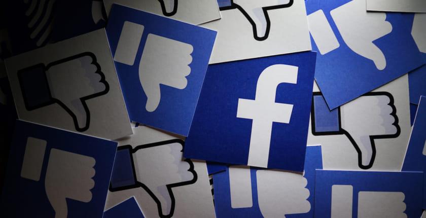 フェイスブック、規制上の問題からインドでの仮想通貨ローンチを断念