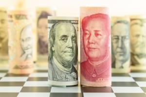 中央銀行、ステーブルコイン、そして迫り来る通貨戦争