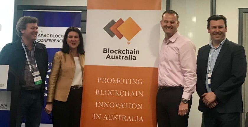 オーストラリアの2大ブロックチェーン推進団体が合併を発表