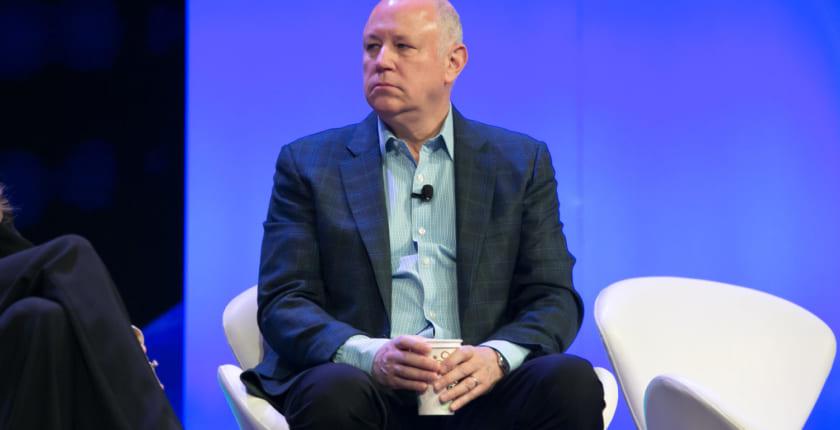 ICE CEO:Bakktは「ごく近い将来」ビットコイン先物をローンチする予定