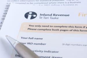 ニュージーランド税務当局、仮想通貨での給与支払いを合法化