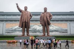 北朝鮮、盗んだ仮想通貨は大量破壊兵器の資金源か:ロイター報道