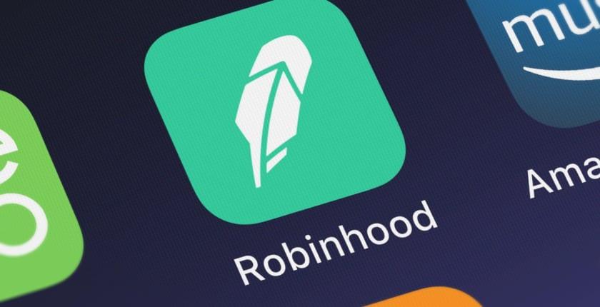 投資アプリのRobinhood、英国で仲介業者の免許を取得