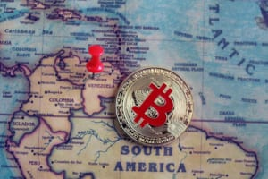 プンディXの仮想通貨対応レジ、ベネズエラのデパート49店舗に導入へ