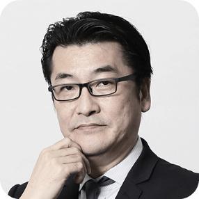 中村彰二朗氏(アクセンチュア・イノベーションセンター福島 センター長 )