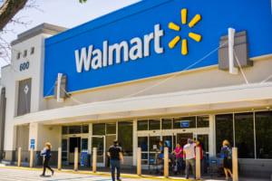 米ウォルマート、デジタル通貨の発行を検討──特許申請で明らかに