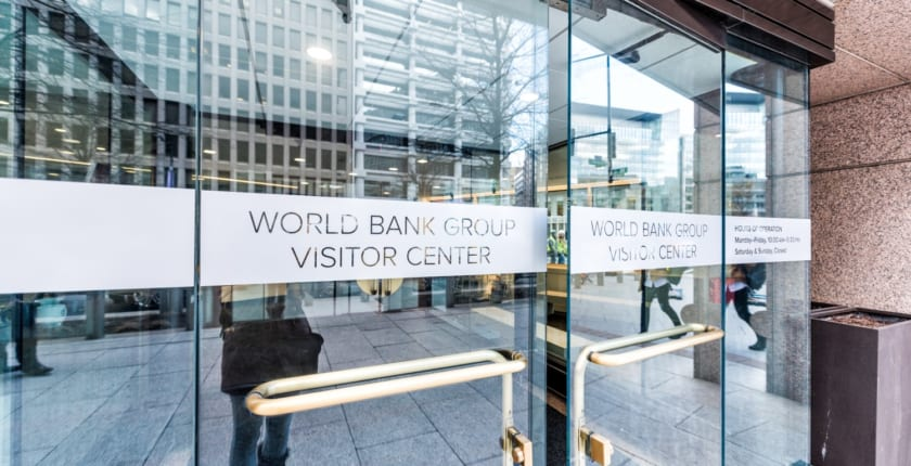 世界銀行、2度目のブロックチェーン債販売。今回は36億円調達