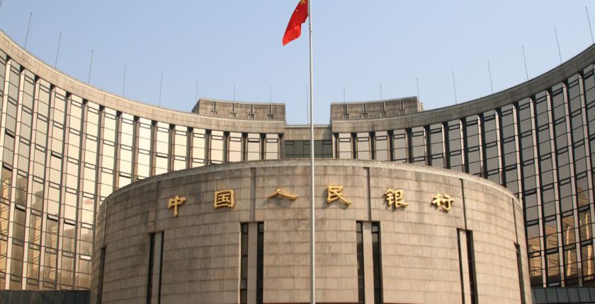 中国人民銀、デジタル通貨を11月に発行か。アリババ、テンセント、国内銀行経由で配布を検討:Forbes報道