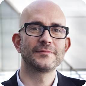 カルロス・ドミンゴ (セキュリタイズ創業者兼CEO)