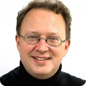 ピーター B. フランケン氏(MITメディアラボ リサーチャー)
